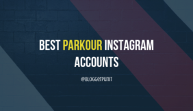 Best Parkour Instagram Accounts You Need to Follow!