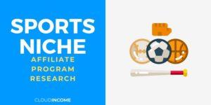 sports affiliate programs